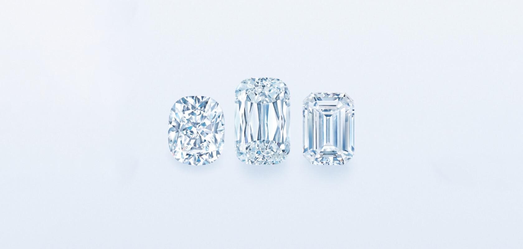 Diamond Education, Image of Diamond Clarity
