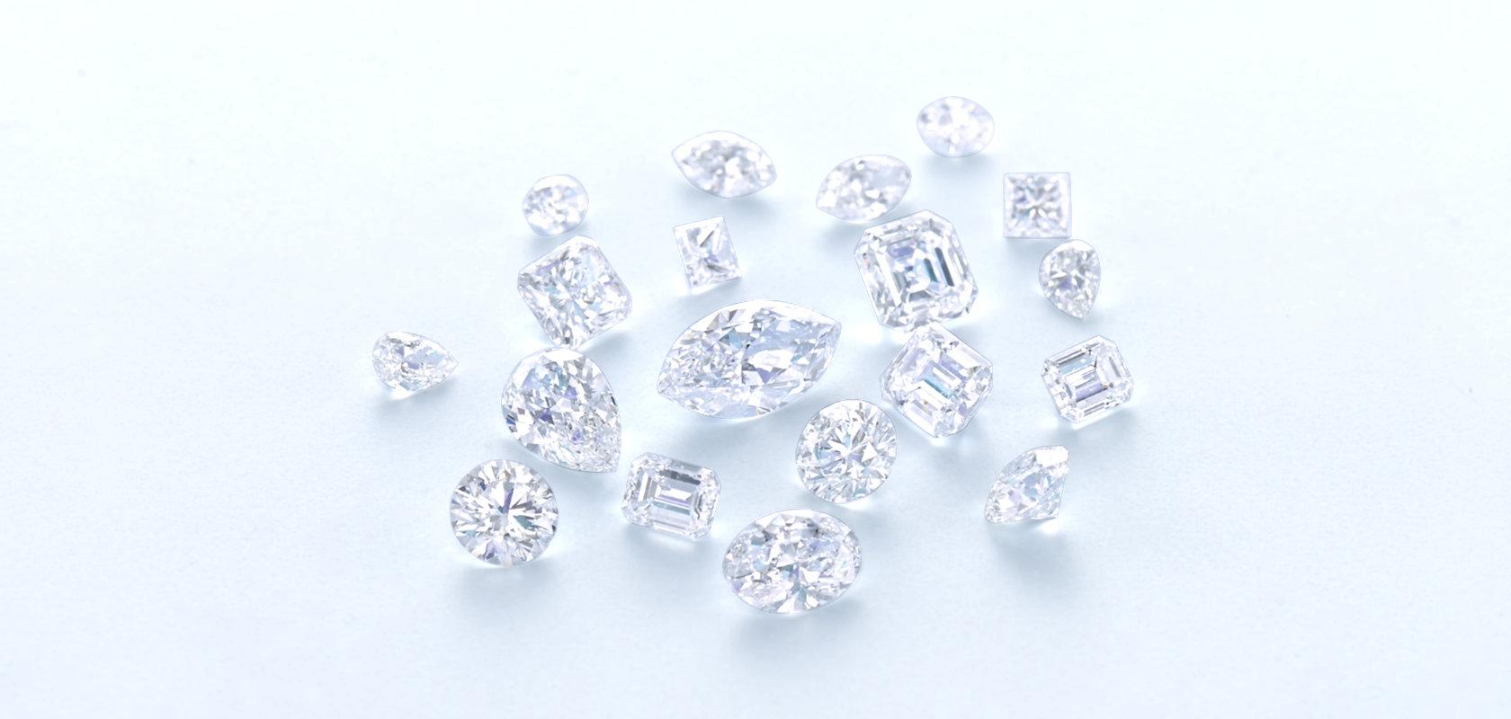 Diamond Education, Image of Diamond Polish