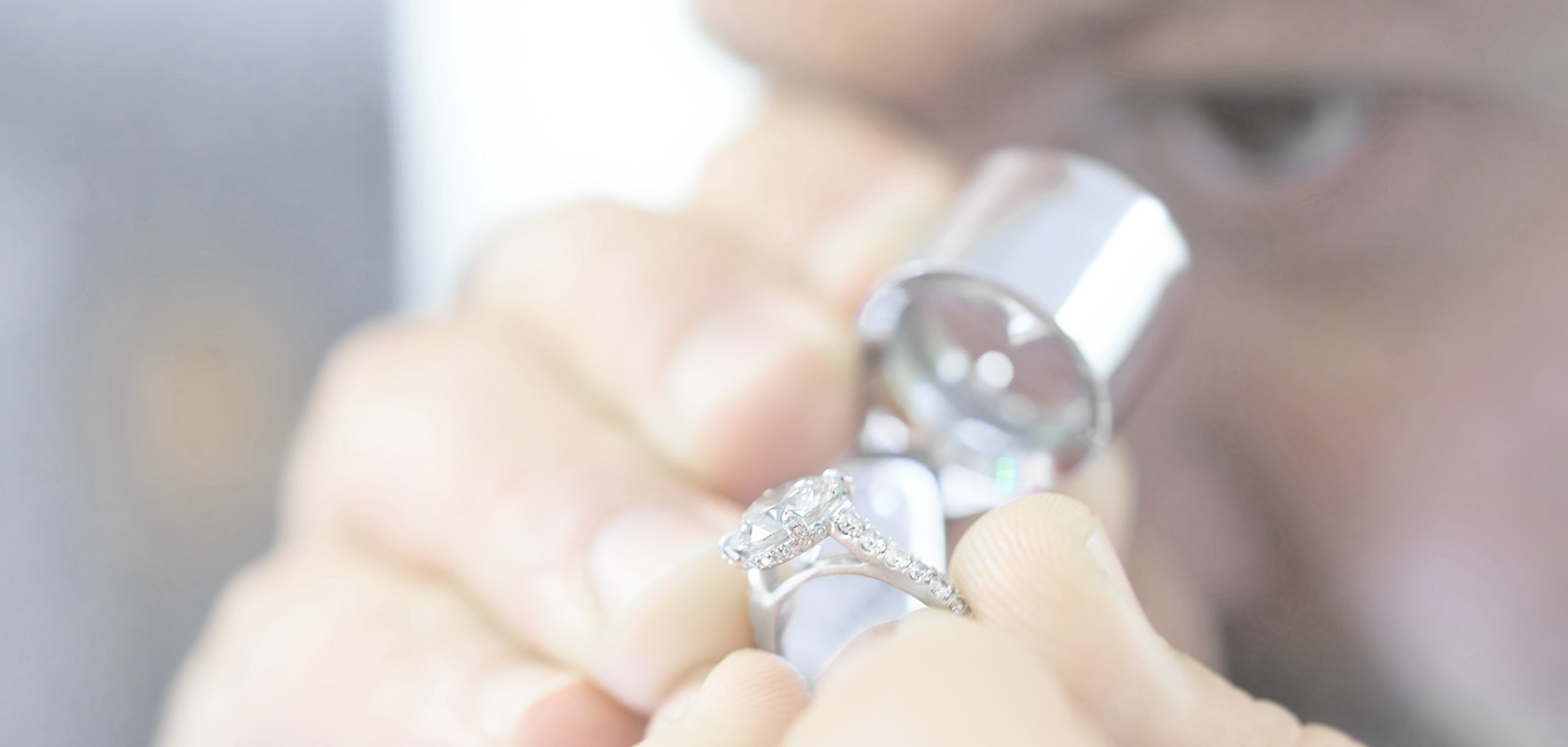 Diamond Education, Image of Diamond Symmetry