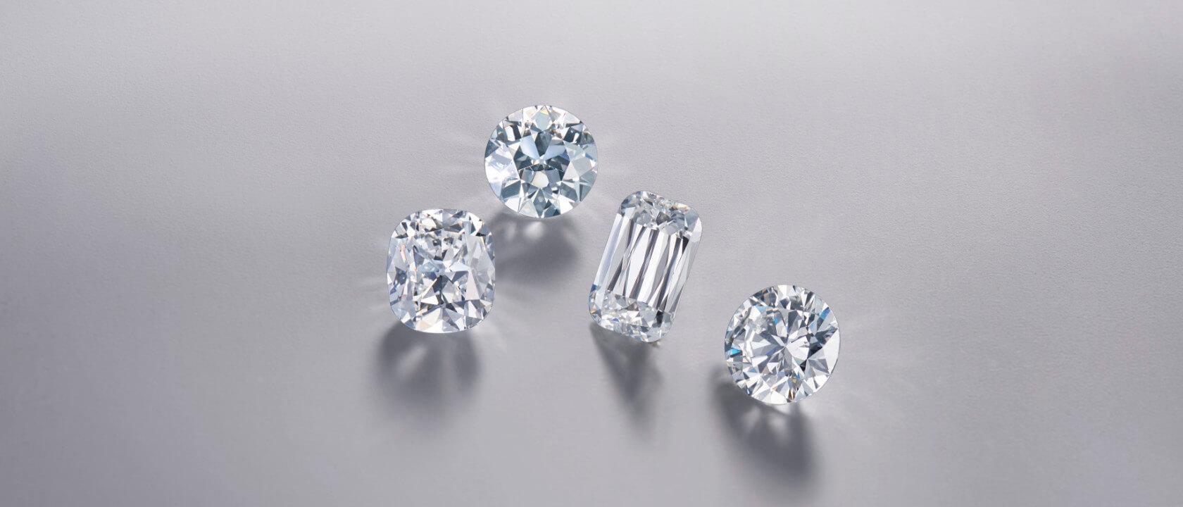 Diamond Education, Image of Diamond Cut